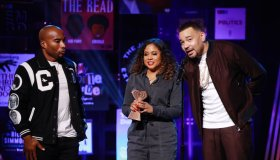 The 2020 iHeartRadio Podcast Awards – Show