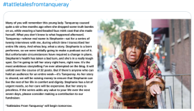 Tanqueray x Humans of New York