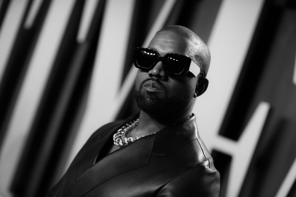 Kanye West Vows To Give Back 50% Share of G.O.O.D. Music Artists Masters