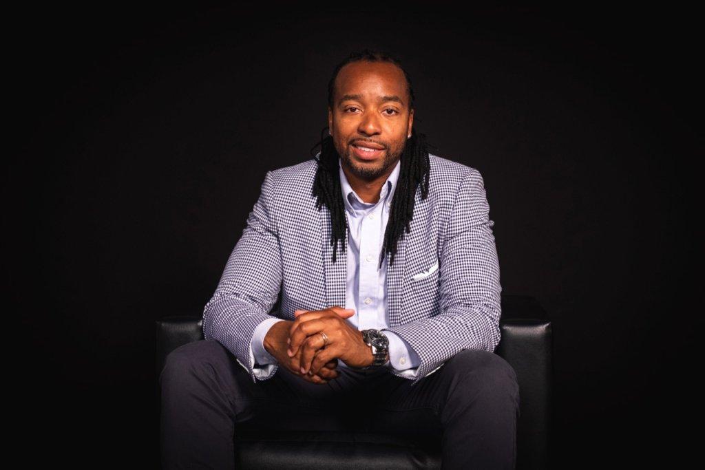 Hasan Stephens - Good Life Foundation Founder