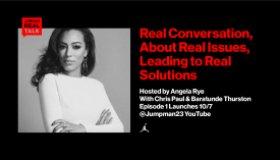 Angela Rye x Real Talk