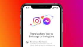 Facebook Launches New Messenger