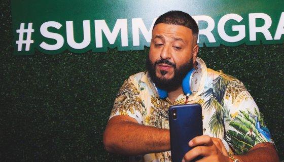 """DJ Khaled ft. Buju Banton, Capleton & Bounty Killer """"Wher...elly ft. Kodak Black """"Thugged Out"""" & More New Music Videos"""