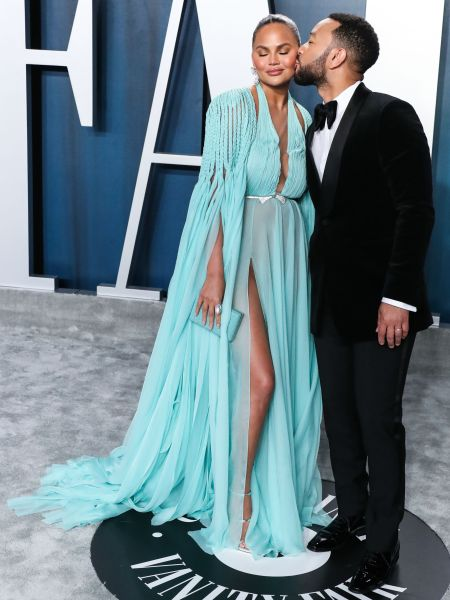 2020 Vanity Fair Oscar Party