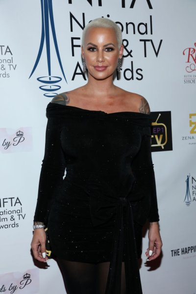 National Film And Television Awards Ceremony