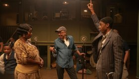 Ma Rainey's Black Bottom Production Stills