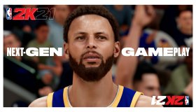 NBA 2K21 Next-Gen Gameplay Trailer Assets