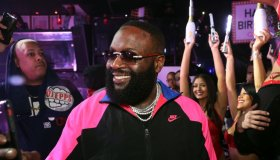 Rick Ross & Diddy The Big Game Weekend 2020