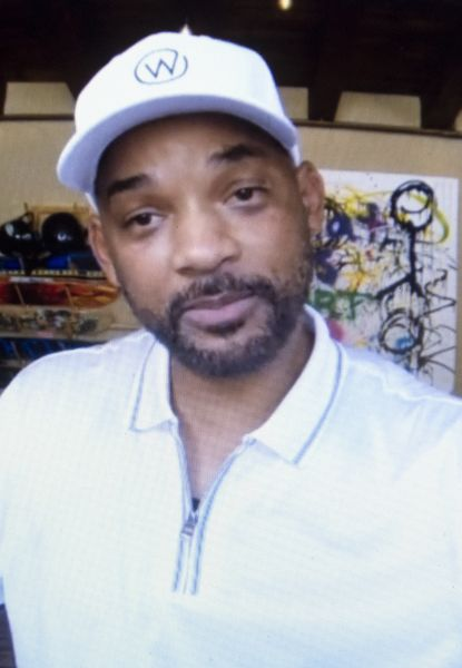 Will Smith Do not elect people who do not have God and Love in their hearts.