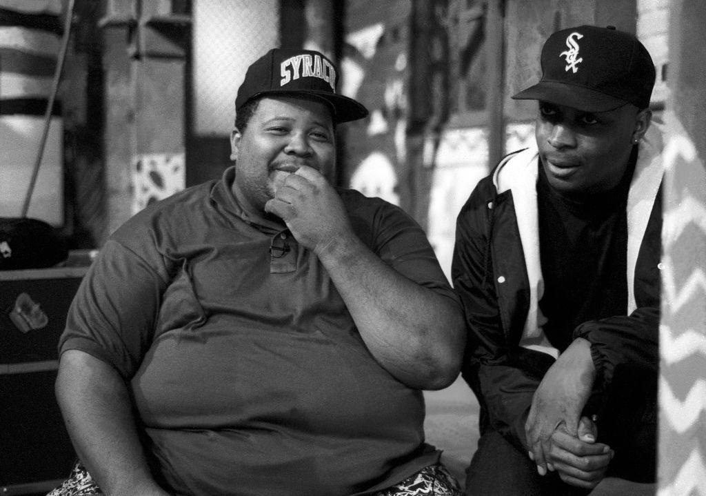 """Public Enemy Appears On """"Yo! MTV Raps"""""""