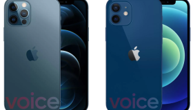 Apple iPhone 12, iPhone 12 Pro