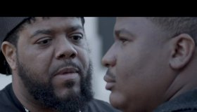 Charlie Clips vs. DNA GOTV Rap Battle