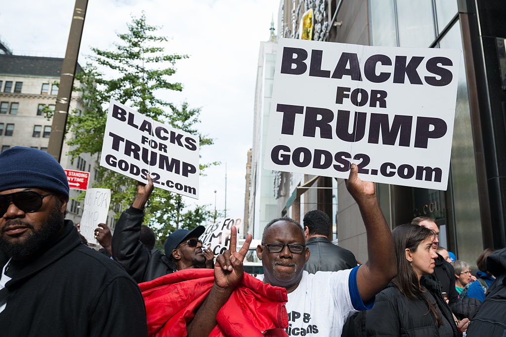 """Twitter Removes Several Fake """"Blacks For Trumps"""" Accounts"""