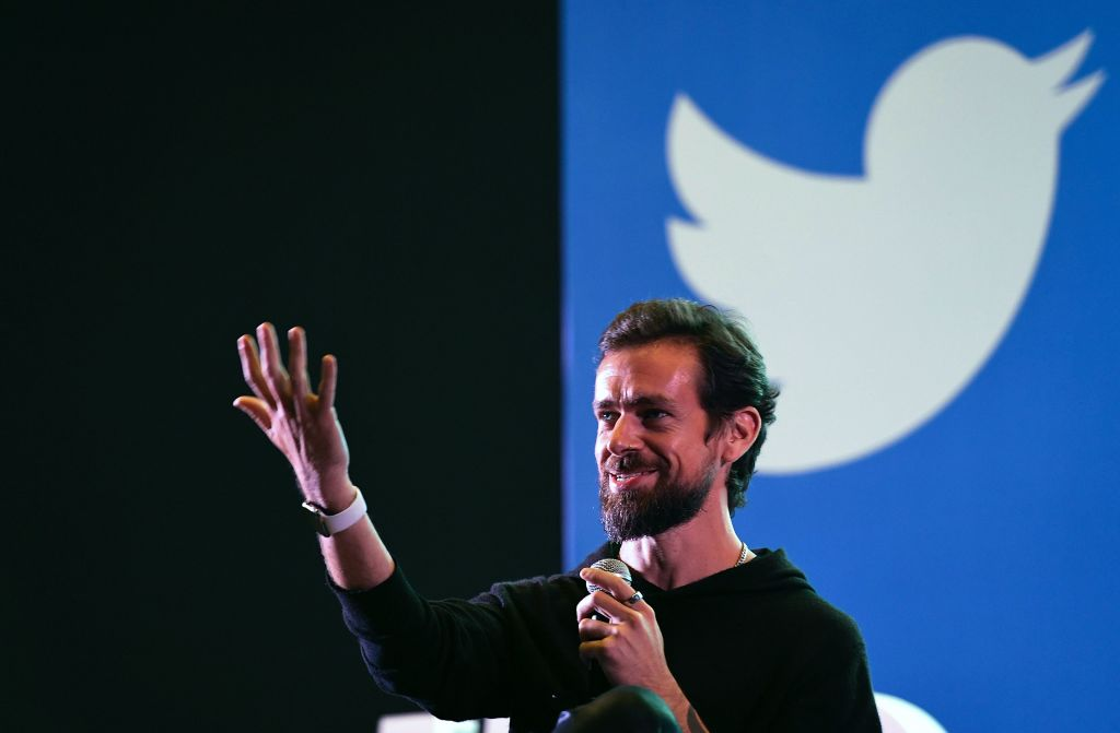 """Twitter Updates """"Hacked Materials"""" Policy After Blocking NY Post Story"""