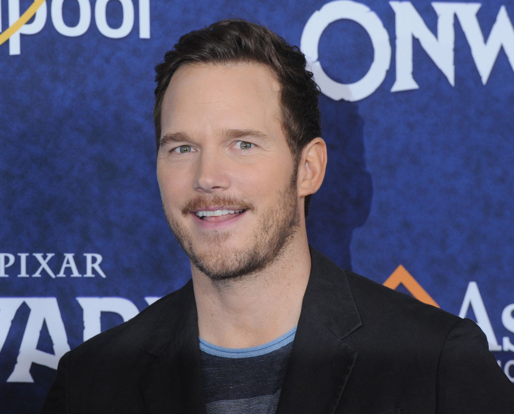 Twitter Is Cancels Chris Pratt Because He Is Allegedly A Trump Supporter