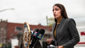 Sen. Schumer, Rep. Ocasio-Cortez Call On FEMA To Grant Disaster Funeral Assistance
