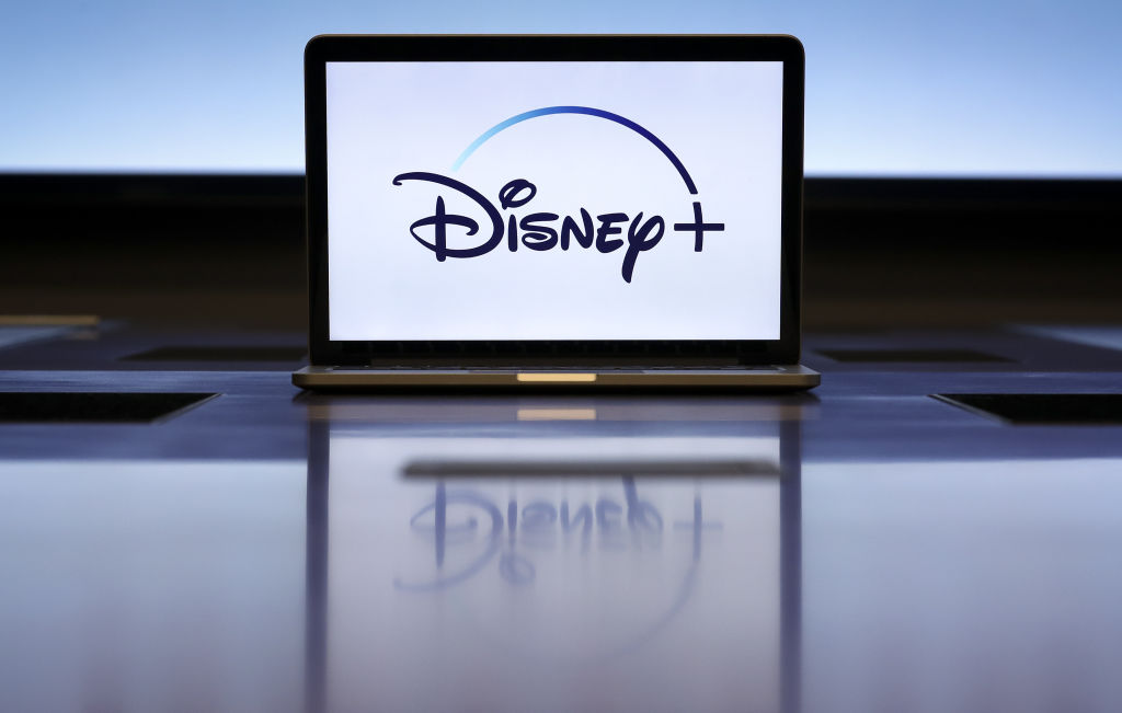 Disney+ Viewers Will Now See A New Warning Label For Racist Content