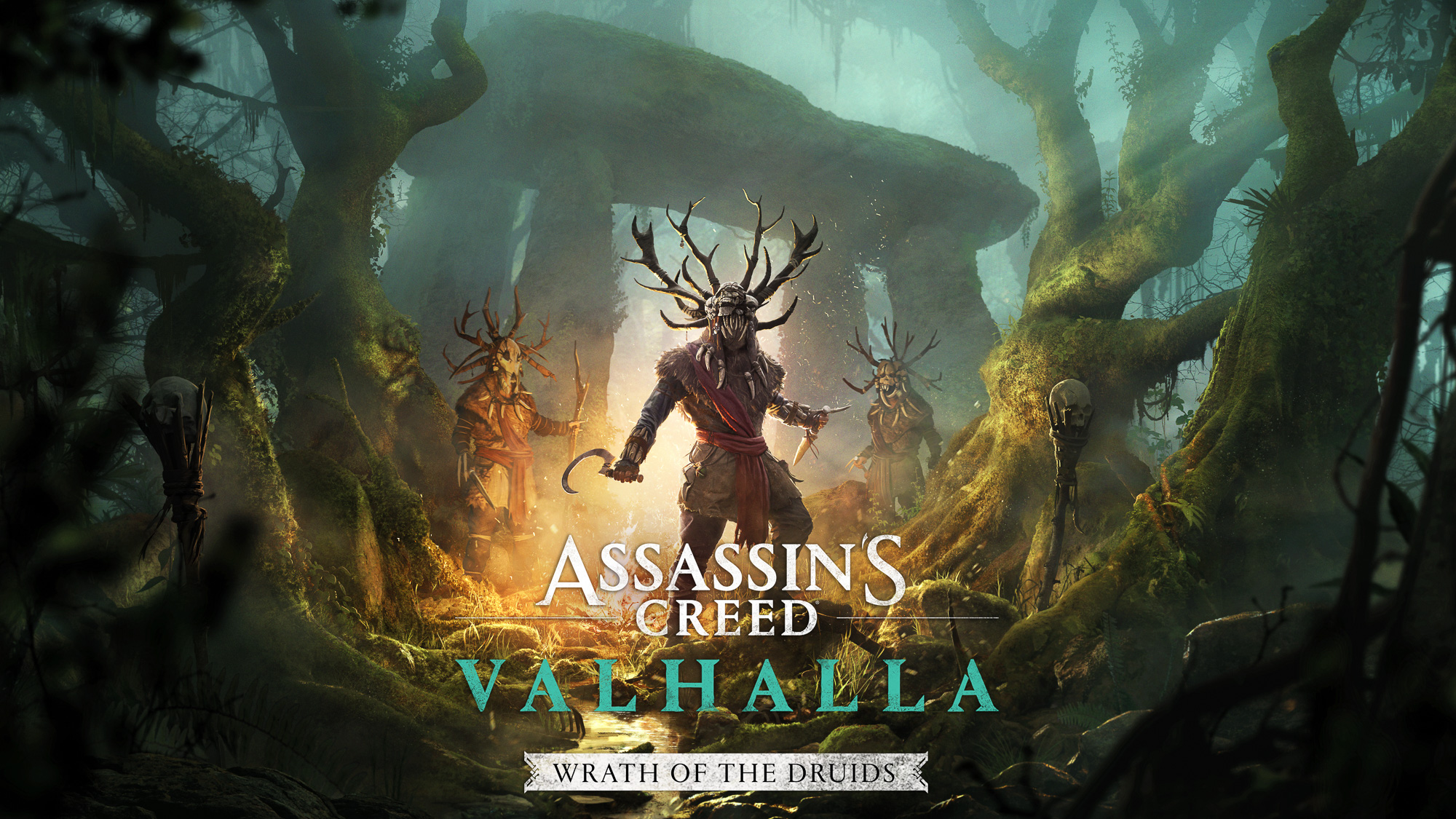 Assassin's Creed Valhalla Post-Launch Announcement