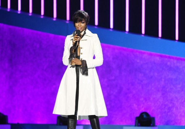 "62nd Annual GRAMMY Awards ""Let's Go Crazy"" The GRAMMY Salute To Prince"