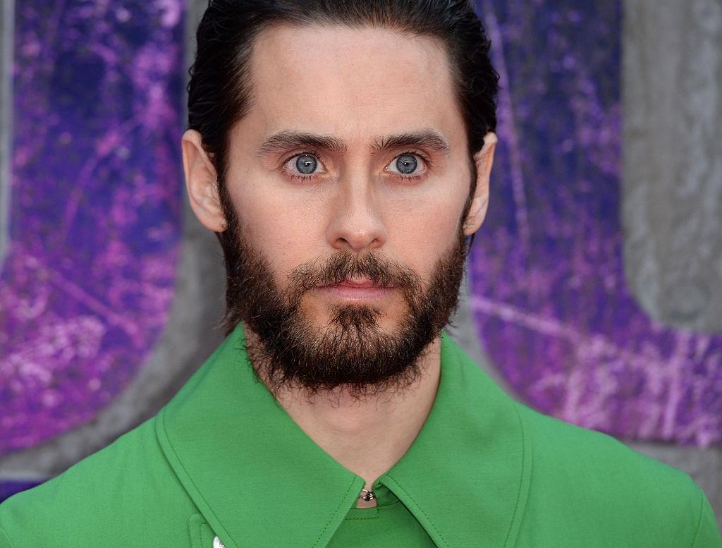 Jared Leto Will Return As The Joker In Zack Snyder's 'Suicide Squad'