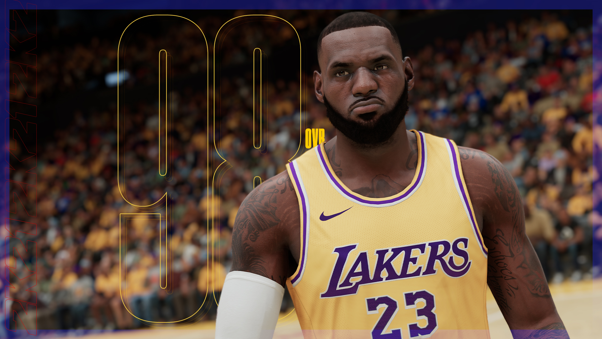 NBA 2K21 Next-Gen Ratings