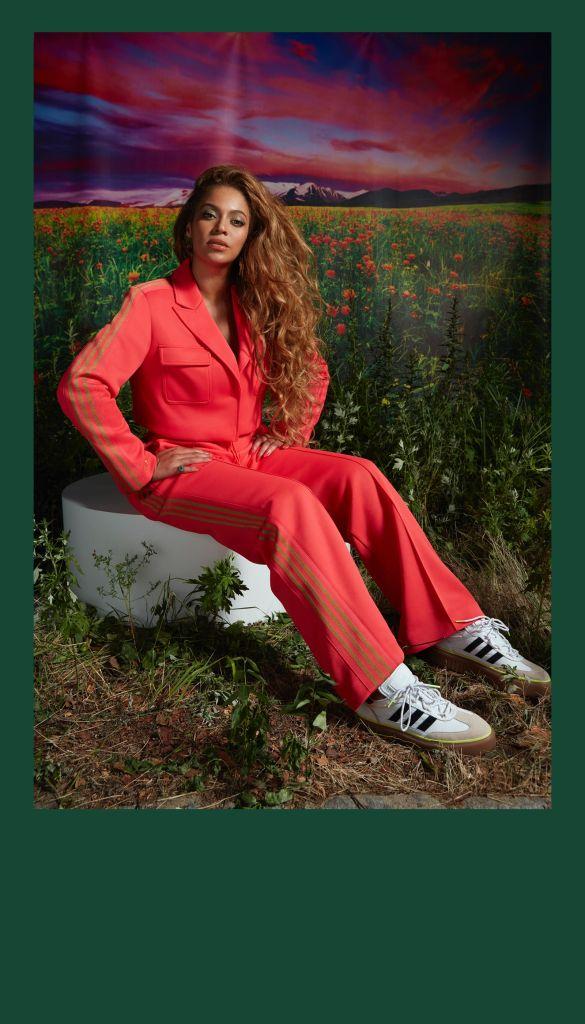 Ivy Park 2 Beyonce