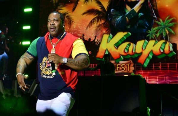 2019 Kaya Fest Music Festival - Performances