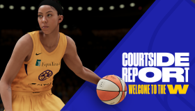 NBA 2K21 Next Gen Courtside Report