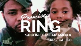 Saigon x Promise Ring