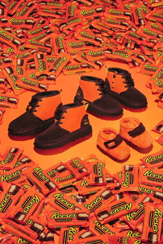 Foot Locker Candy Collabs