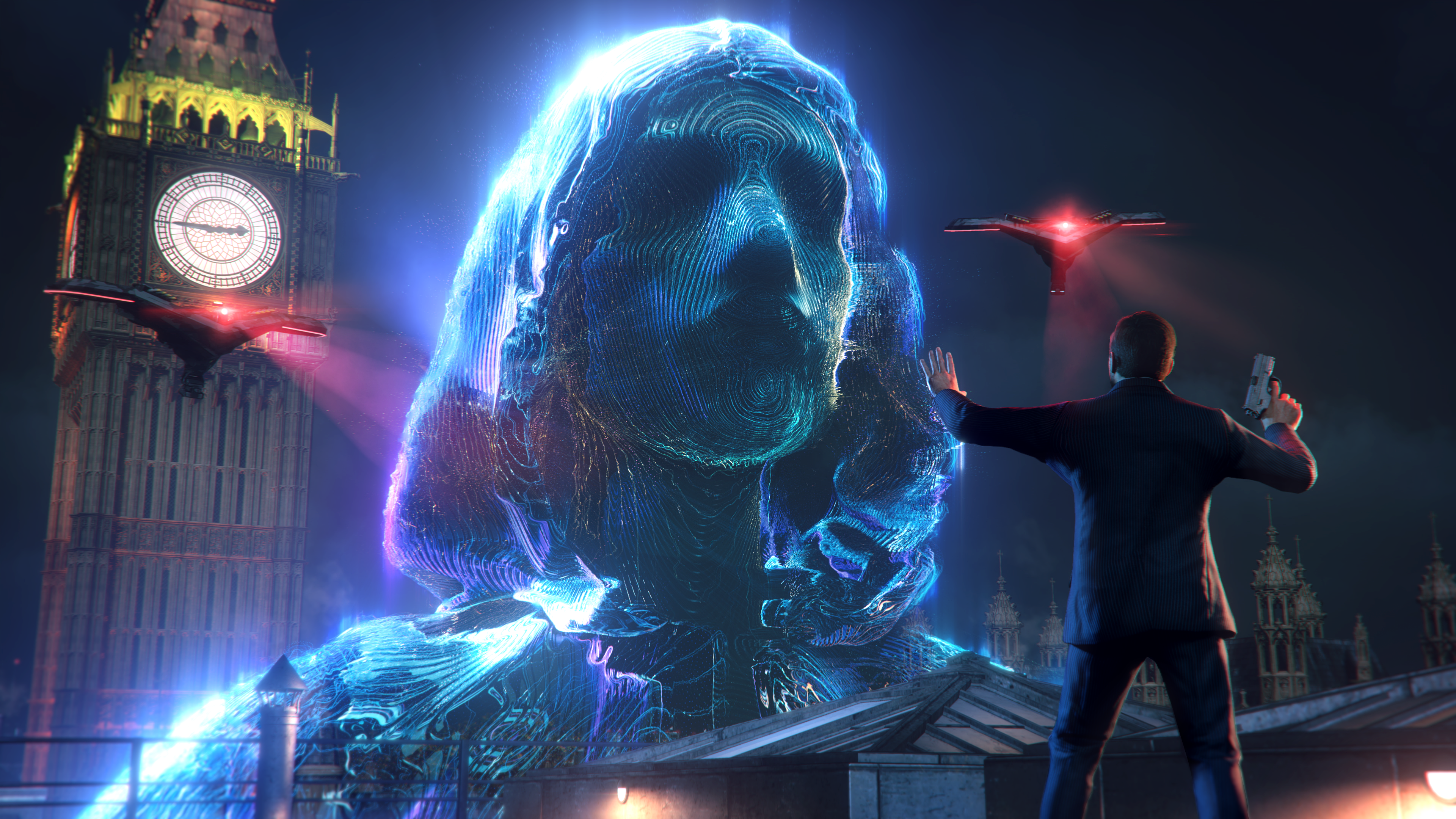 HHW Gaming: 'Watch Dogs: Legion' Review