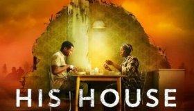 Netflix His House