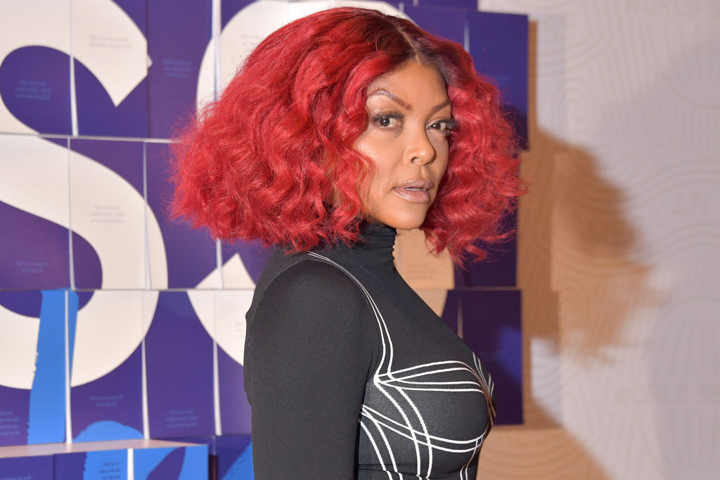 Taraji P. Henson To Host The 2020 American Music Awards
