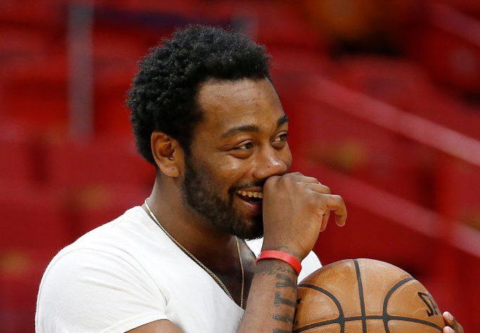 John Wall Getting Buckets In New Video Footage Has NBA Twitter Hyped