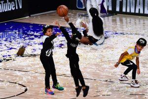 2020 NBA Finals - Game Six