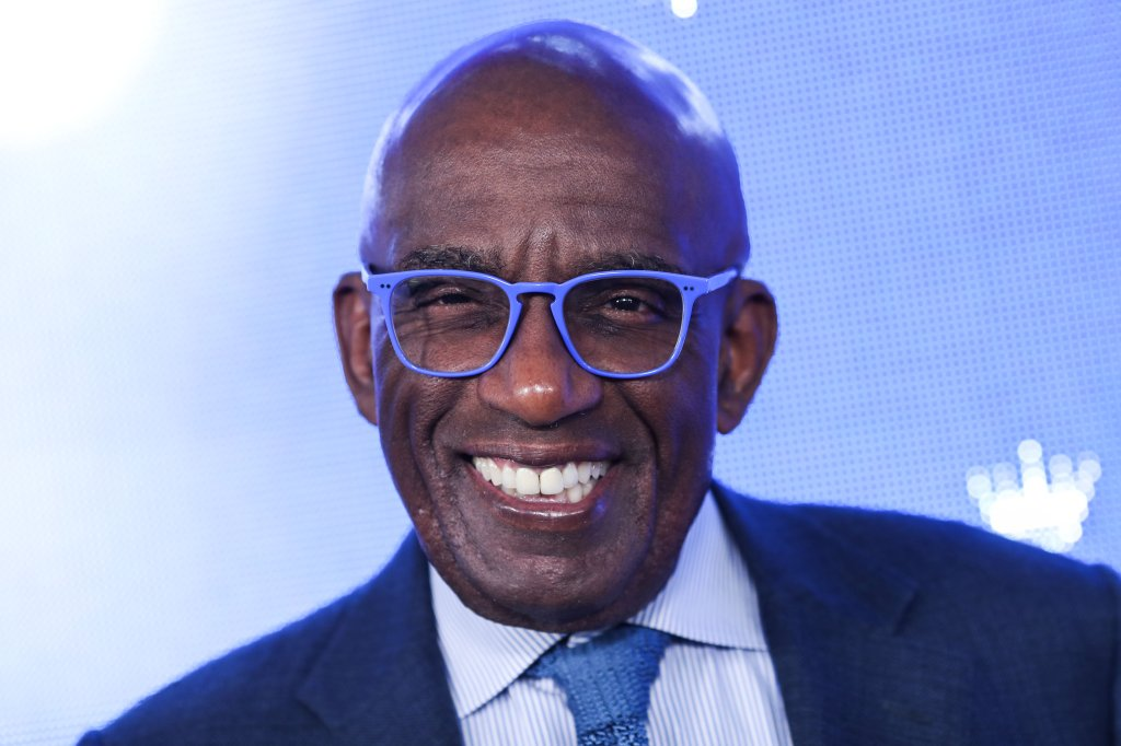 Al Roker arrives at the Hallmark Channel And Hallmark Movies And Mysteries Summer 2019 TCA Press Tour Event held at a Private Residence on July 26, 2019 in Beverly Hills, Los Angeles, California, United States. (Photo by Xavier Collin/Image Press Agency)