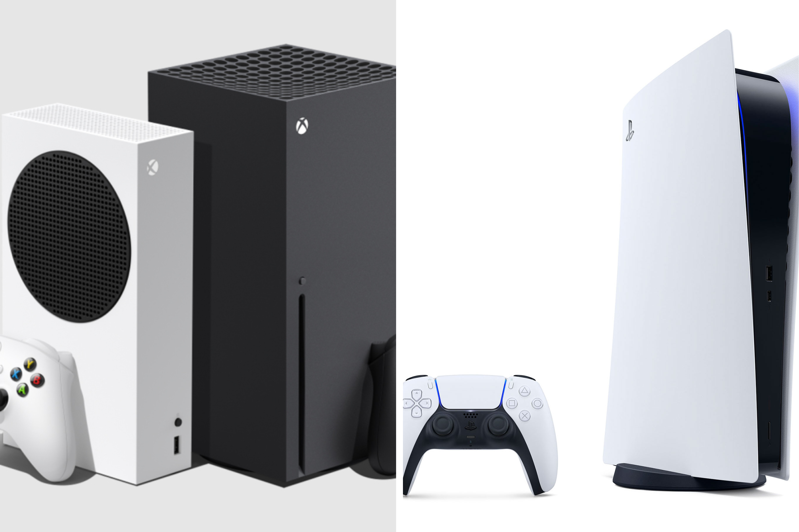 HHW Gaming: PS5 & Xbox Series X Review Roundup