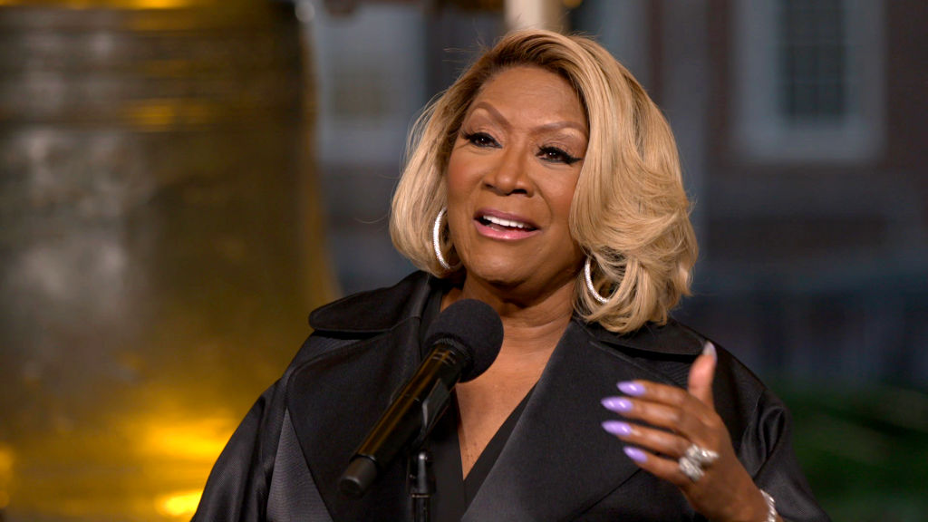 """Twitter Reacts To Patti LaBelle's """"Son"""" Being Involved In Tweet Conspiracy"""