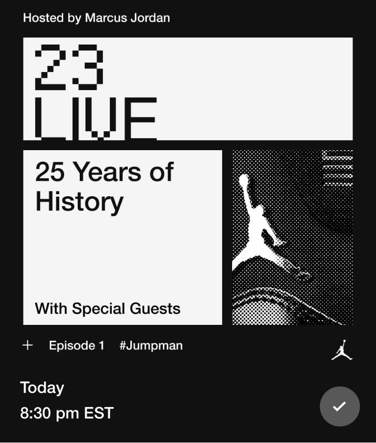 25th Anniversary Air Jordan 11