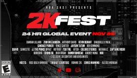 2KFest
