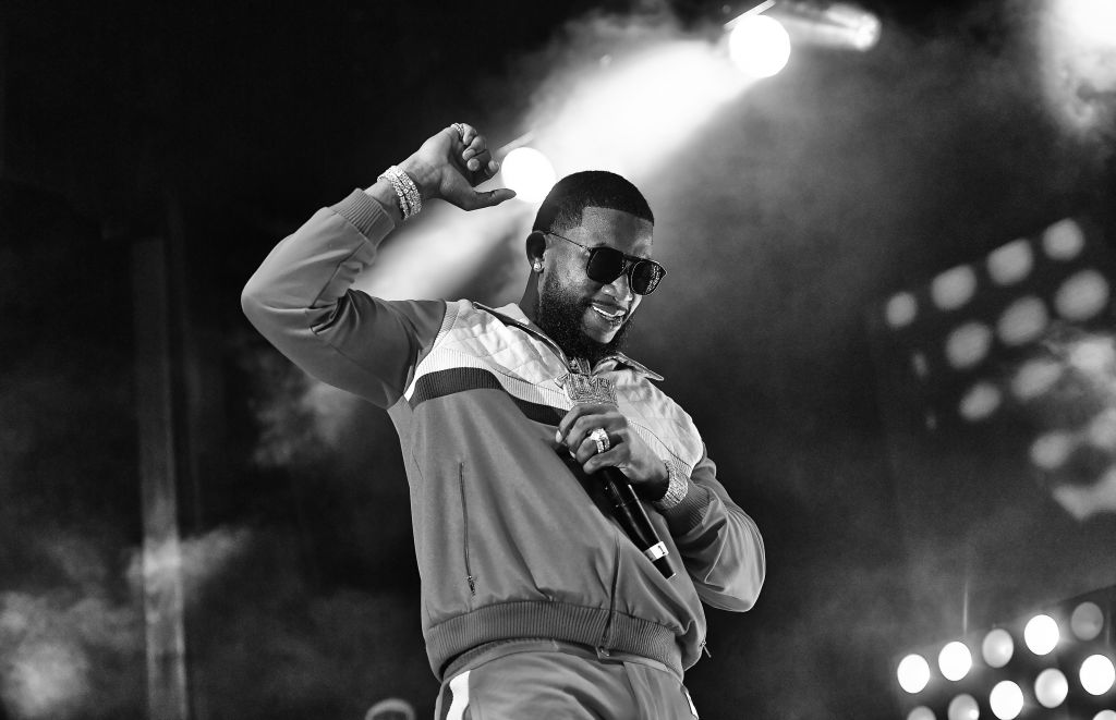 Parking Lot Concert Series Presents: Gucci Mane & The New 1017