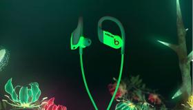 Beats x Ambush Glow In The Dark Powerbeats
