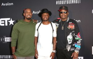 """BET And Toyota Presents The Premiere Screening Of """"The Bobby Brown Story"""""""