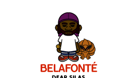 Dear Silas Belafonte artwork
