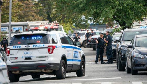 OnlyRona: NYC Sheriff's Office