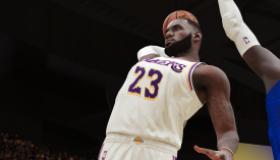 NBA 2K21 Next-Gen
