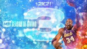 NBA 2K21 MyTeam Season 3