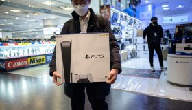 SKOREA-GAMING-TECH-ENTERTAINMENT-PLAYSTATION-SONY