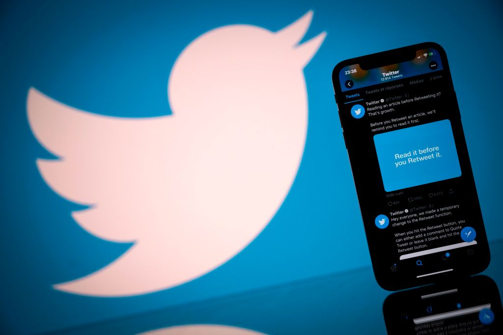 Twitter's New Verification Process Will Launch Early 2021