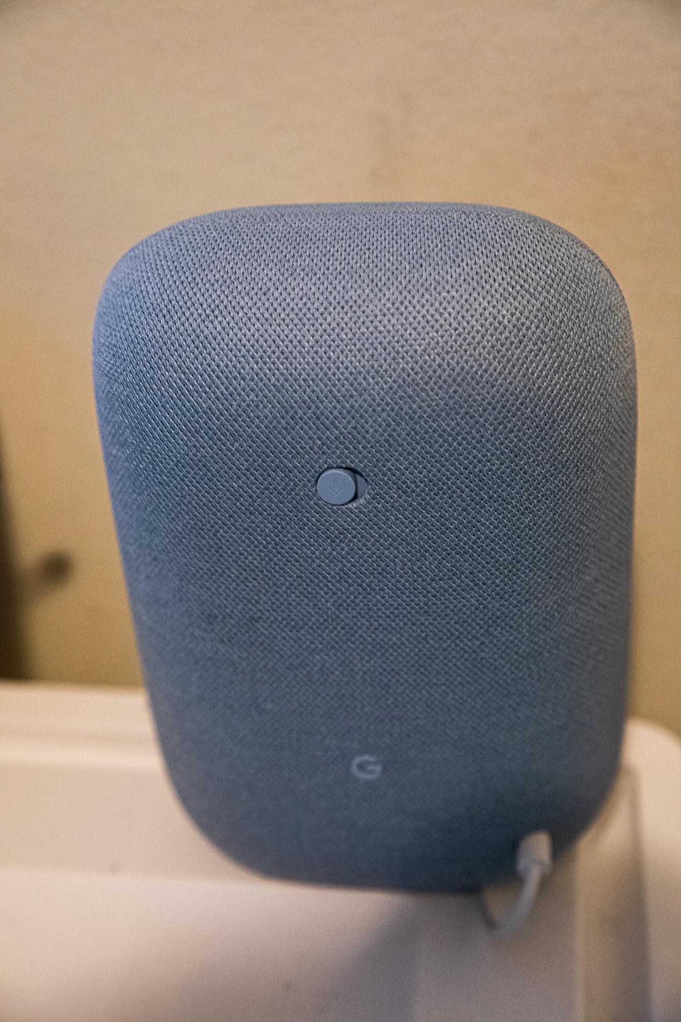 HHW Tech Review: Google Nest Audio